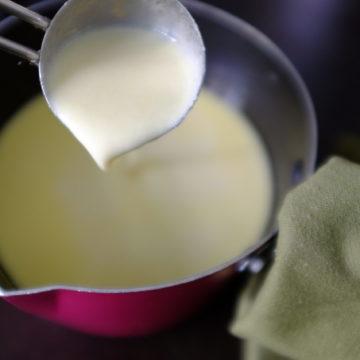 Parmesan Sauce