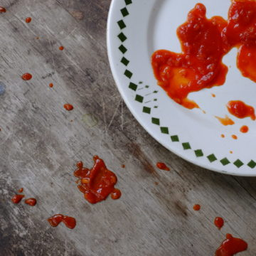 Tomato Sauce that Kids Love